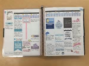 layout planner my erin condren where you share how you use your erin