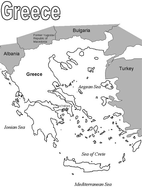 greek map coloring page greek map coloring pages coloring book