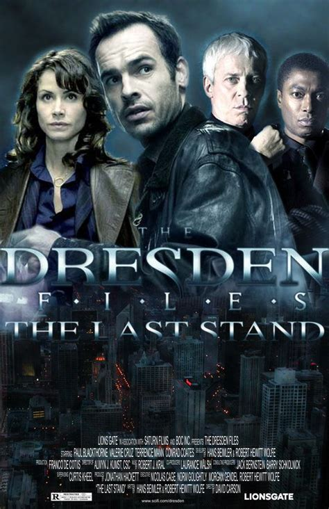 shou dresden alf img showing gt the dresden files tv show the