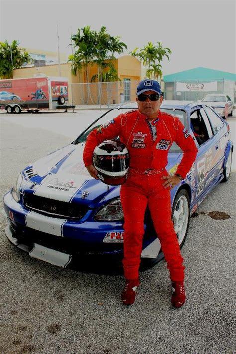best motors ferrara auto racing chion ferrera and his honda jdm now in