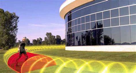 allarmi perimetrali per giardini impianto allarme esterno perimetrale