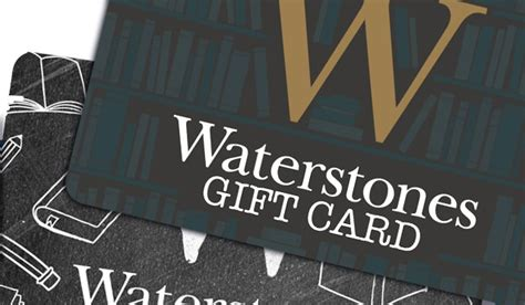 gift cards vouchers waterstones com help waterstones - Waterstones Gift Card