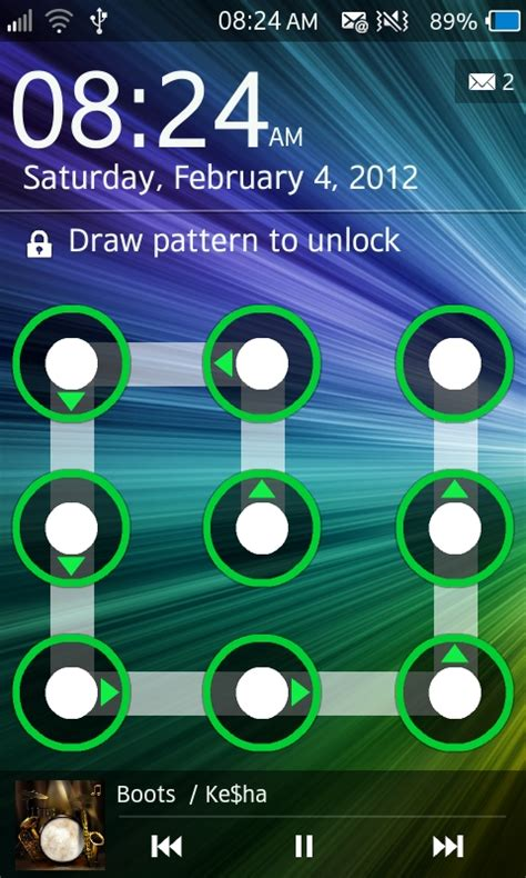change pattern lock screen wallpaper pattern lockscreen for samsung bada wave 3 2 1 and wave