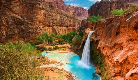 famous waterfalls in the world most beautiful waterfalls in the world 2017 top 10 list