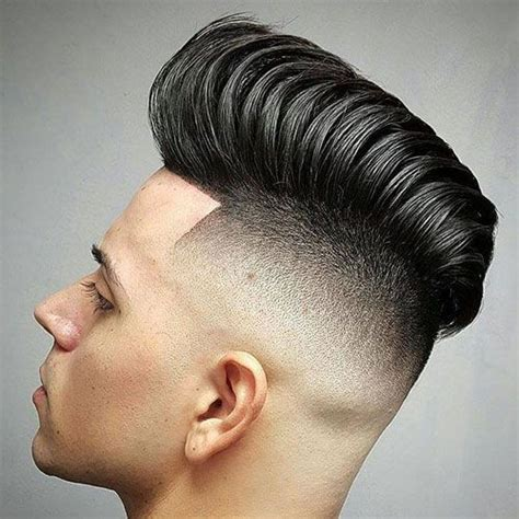 55 coolest pomp hairstyles for hairstyles world - Pomp Hairstyle