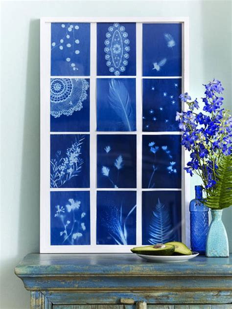 how to decorate with different shades of blue decorilla use blue flowers to create a mediterranean or sea inspired