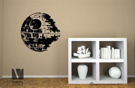 Decals For Home Decor by Wall Decor Vinyl Decal Sticker Wars