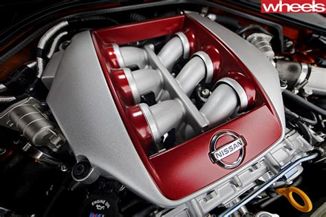 2017 Nissan Gt R Engine by 2017 Nissan Gt R Review