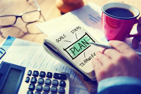 www business expert advice 10 tips to craft a strong business plan