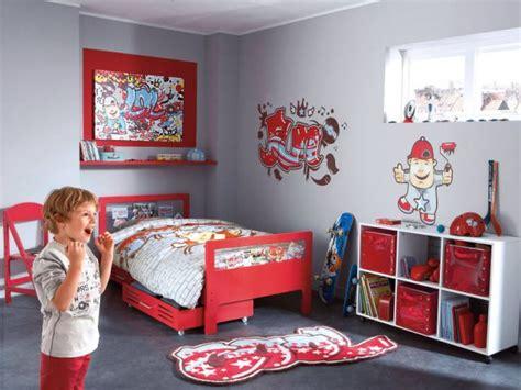 chambre de garcon de 6 ans decoration chambre garcon 5 ans
