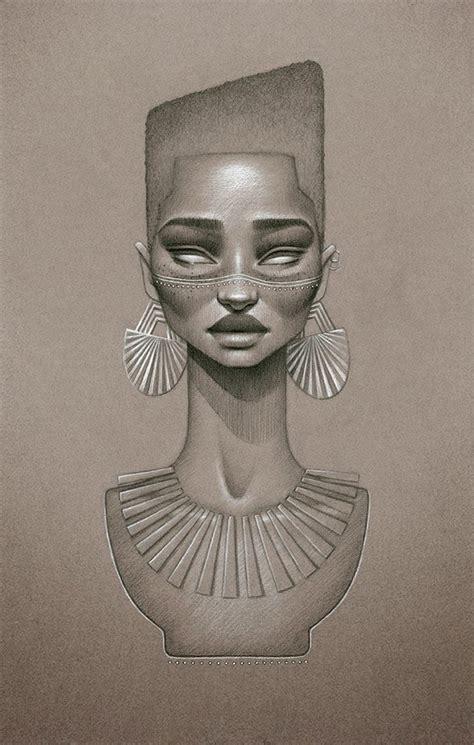 moondust artist sara golings ode  afrofuturism