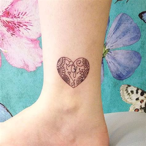 little tattoos for girls 40 and small tattoos for cool design ideas