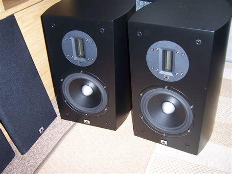 xtz mkii speakers  fi home cinema seas driver