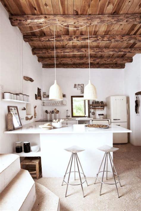 disenos de cocinas modernas rusticas empotradas minimalistas  mas