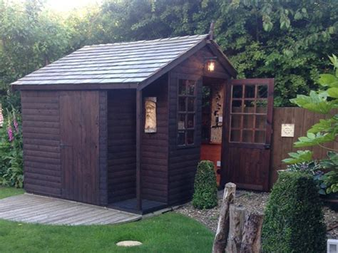 Tiger Sheds by Tiger Multi Store Wooden Summerhouse And Storage Shed