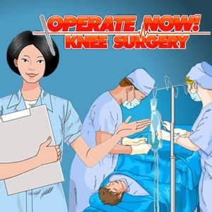 operate  knee surgery uecretsiz  oyun funnygames