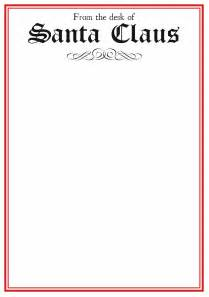 Free Letter From Santa Template A Little Mummy Magic Free Santa Letter Template