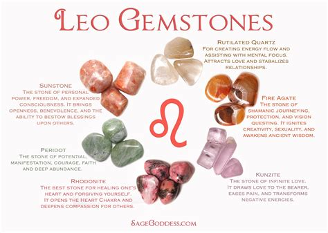 pin by goddess on gemstones by the signs