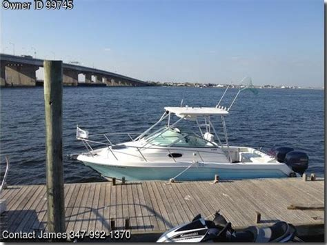 robalo boat owners 2005 robalo r265 wprocket