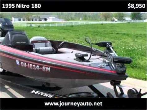 nitro bass boat girlfriend 1991 nitro doovi