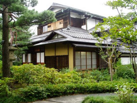 contoh desain rumah minimalis bergaya jepang