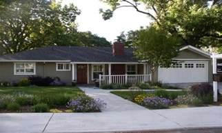 Split Level Ranch House split level ranch ranch house exterior paint color schemes ranch