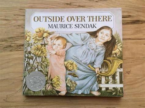 libro outside over there un libro bellissimo che continua a non piacermi topipittori