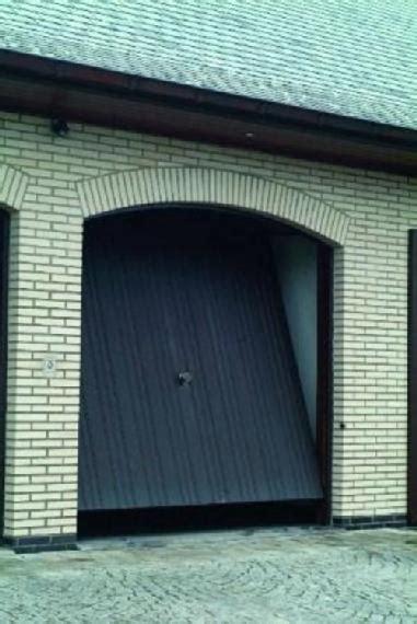 non porte porte de garage non motorisable la clinique du store et