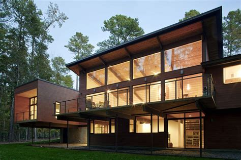 deck house renovation in chapel hill carolina