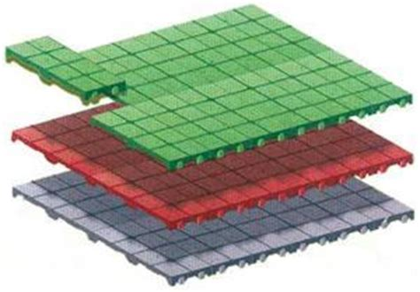 piastrelle pvc autobloccanti piastrelle autobloccanti in plastica pannelli termoisolanti