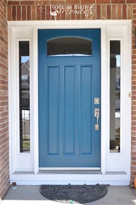blue front doors 25 best ideas about blue front doors on