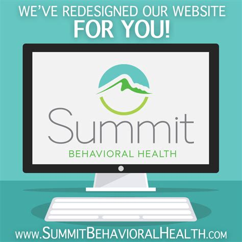 Summite Behavioral Health Detox by Summit Behavioral Health Launches Brand New Website With
