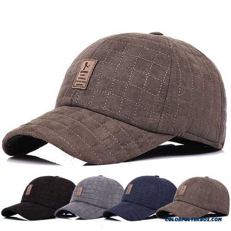 cheap z4 brand new plaid s accessories winter hat cold