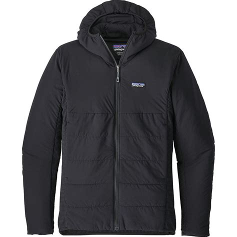 patagonia nano air light patagonia nano air light hybrid insulated hooded jacket