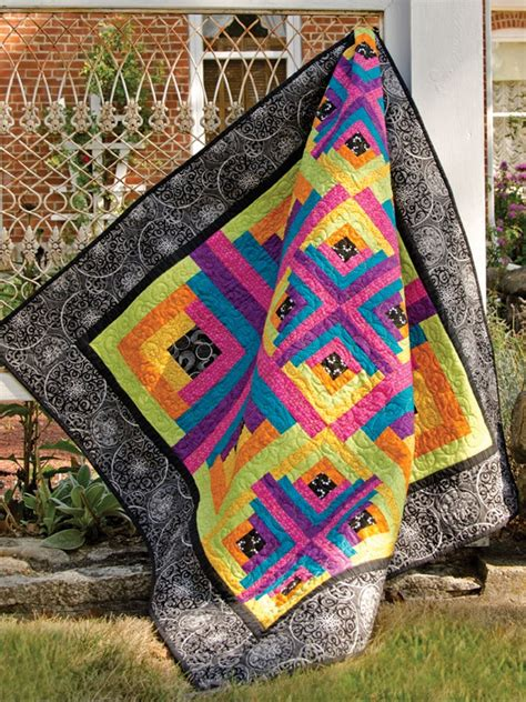 Easy Patchwork Quilts - 26 best images about basic fast and easy patchwork