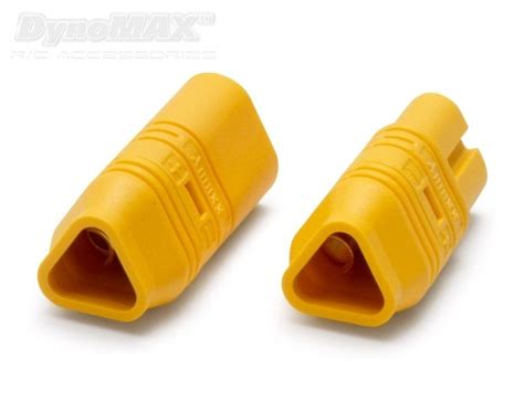Gold Connector 35 Mm Cowok U Rc Esc Rc Brushless connector mt60 3 pole 3 5mm pair
