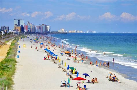 banana boat ride myrtle beach south carolina 11 top rated tourist attractions in south carolina