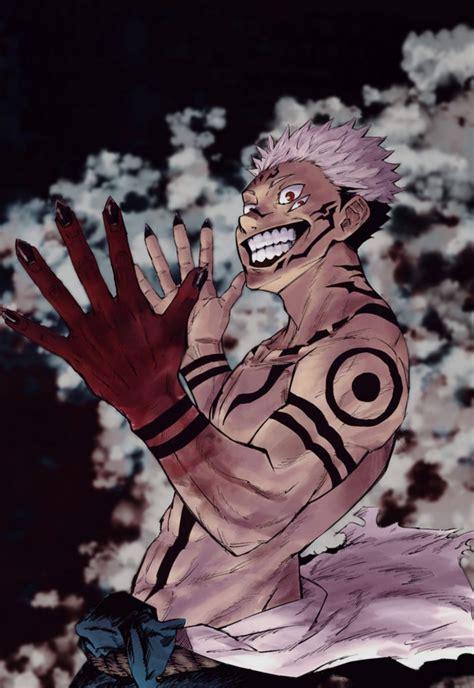 jujutsu kaisen jujutsu anime manga art