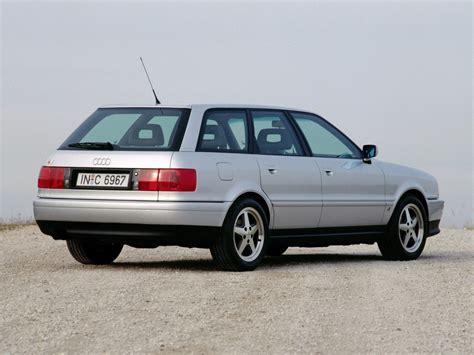 AUDI 80 Avant S2 (B4) specs 1993, 1994, 1995 autoevolution