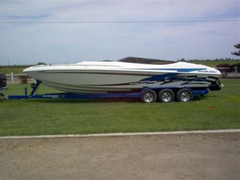 boat dealers yuba city 2005 28 foot nordic heat power boat for sale in yuba city ca