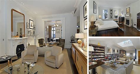 digs lists new york townhouse