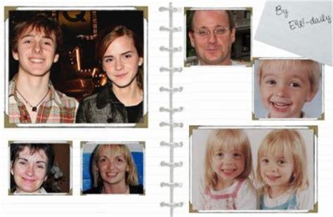 emma watson family tree emma watson blog de valoue77