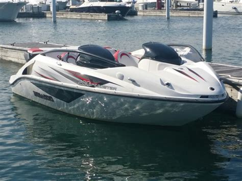 seadoo boat dealer sea doo jet boats used20speedster boattest