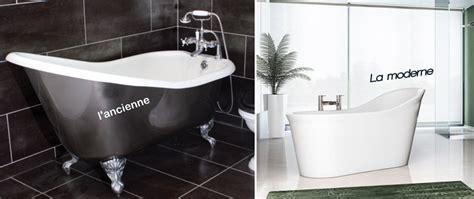 baignoire sabot pas cher le guide de la baignoire pratique consobrico