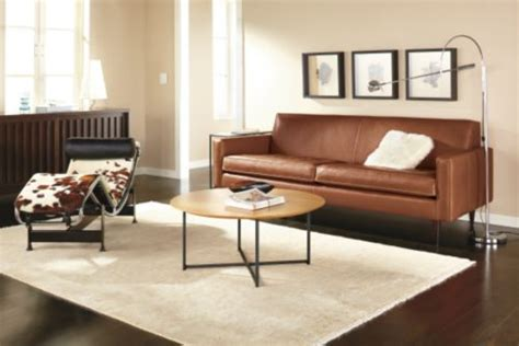 Room And Board Leather Sofa Nerdballs New Summer Toms Colors