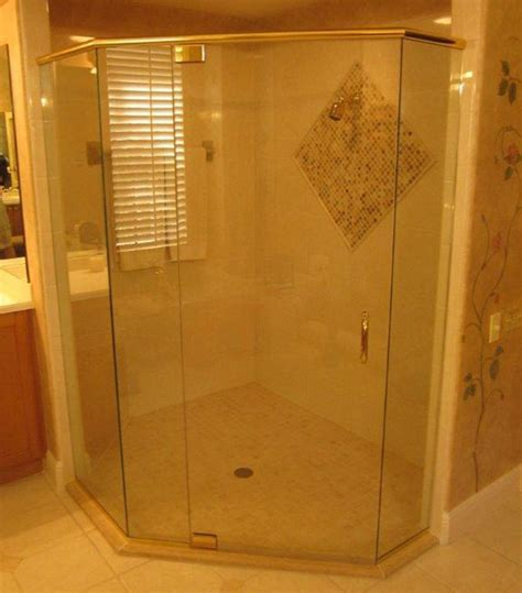 Brass Shower Doors Brass Shower Doors In Estero Fl