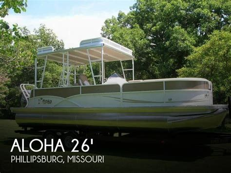 used boats for sale branson mo pontoon boats for sale in missouri used pontoon boats