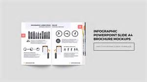 multi page brochure template infographic multi page brochure mockup premium and free