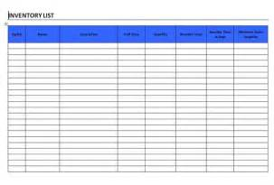 office supply inventory template free inventory checklist template helloalive