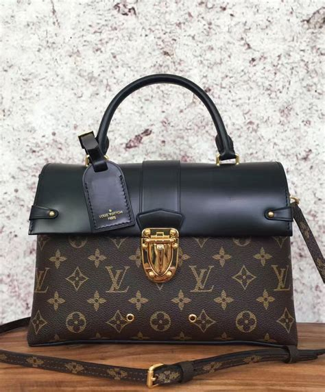 Lv One Handle Flap Bag Epi Leather 43125 lv fashion monogram bag 104